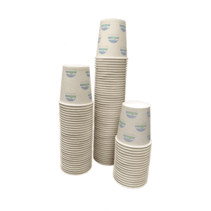 Paper Cups - Box of 1000
