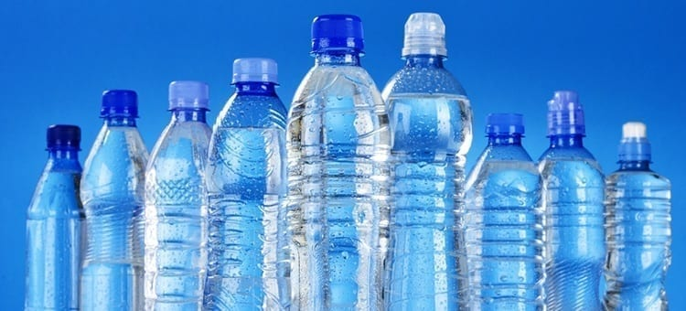 German Study finds more than 20,000 chemicals in Bottled Water