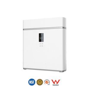 Tankless Reverse Osmosis System