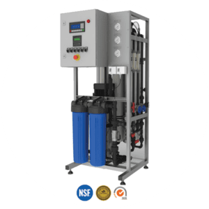 CW-A1100 Commercial Reverse Osmosis System