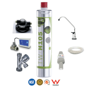 Everclear H105 Filtration System