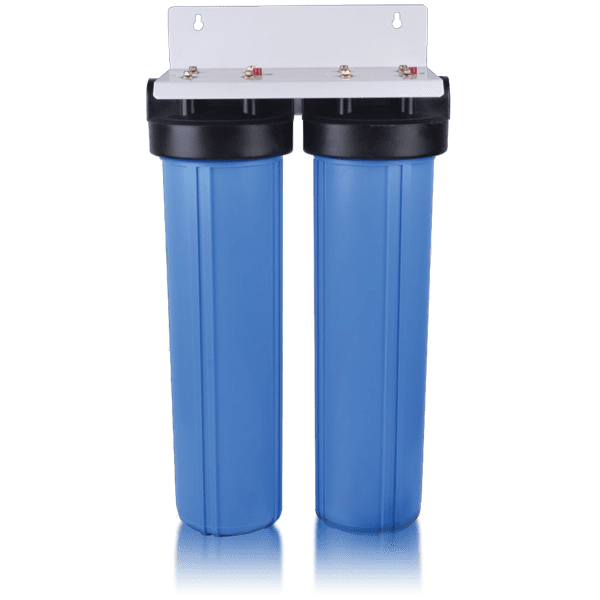 wHOLE hOUSE cHEMICAL fILTRATION sYSTEM
