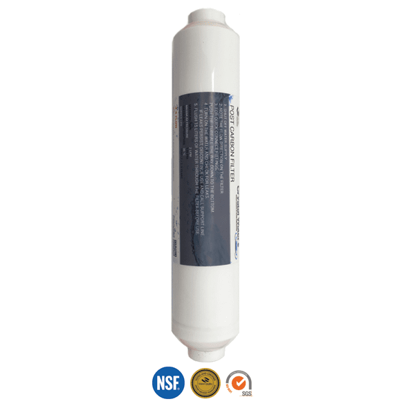 Polishing FIlter for Reverse Osmosis Systems