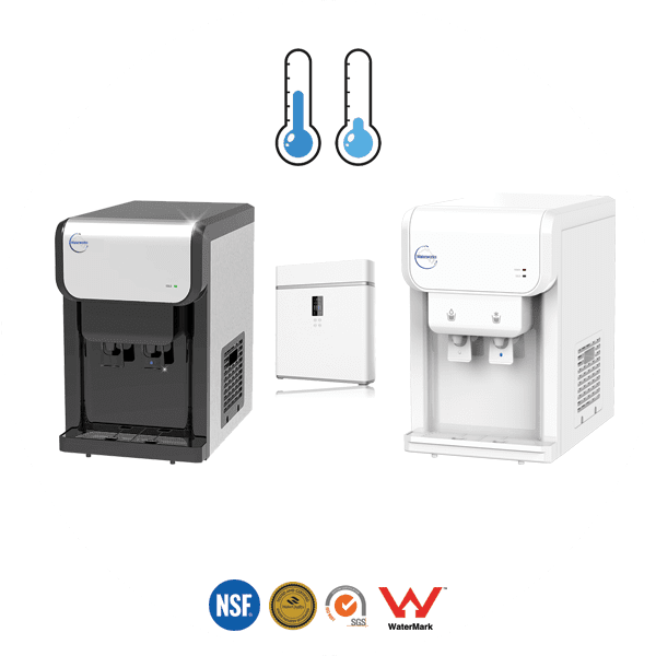 Complete Purification Lease Option   Cool & Cold